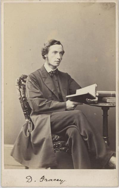David Gracey [1841-1893]