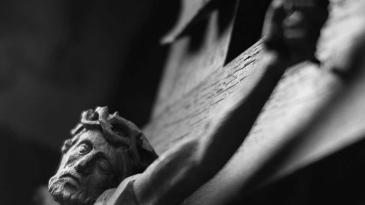 Crucixion of Jesus Christ