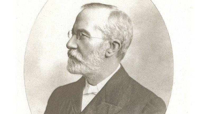 Biography of James Denney by T H Walker